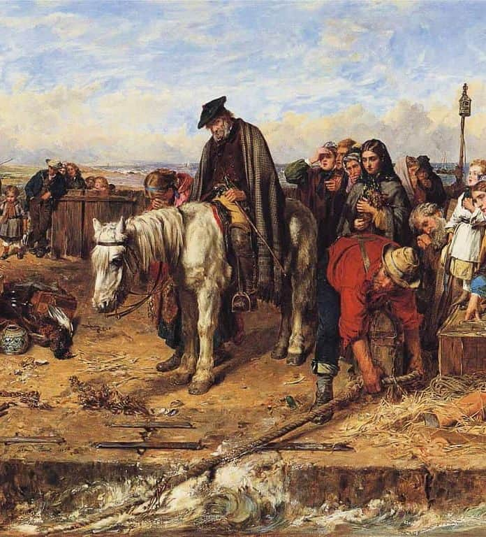The Bloodiest Tales of Scottish History