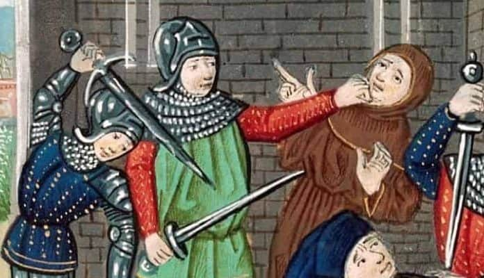12 Facts on the Peasants' Revolt of 1381 that Reveal the Explosive Truth