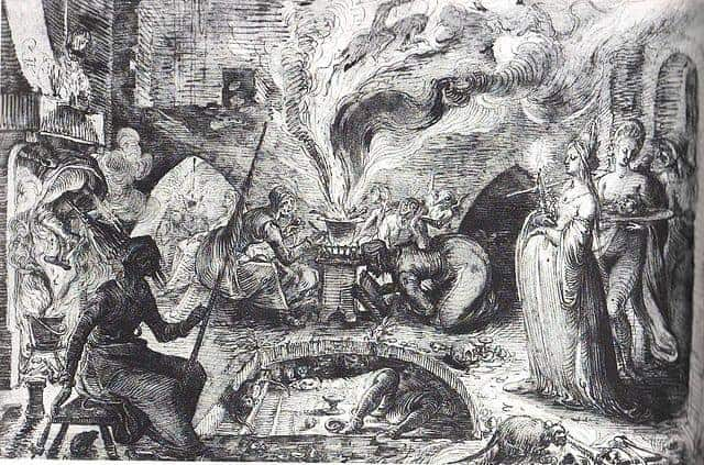10 Little Known Witch Trials From History