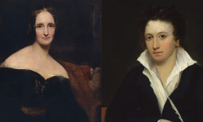 Scandal, Drugs, and Sonnets: 12 Surprising Details About the Lives of the English Romantic Poets