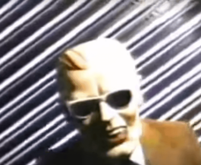 The Disturbing Unsolved Mystery of the Max Headroom TV Hack