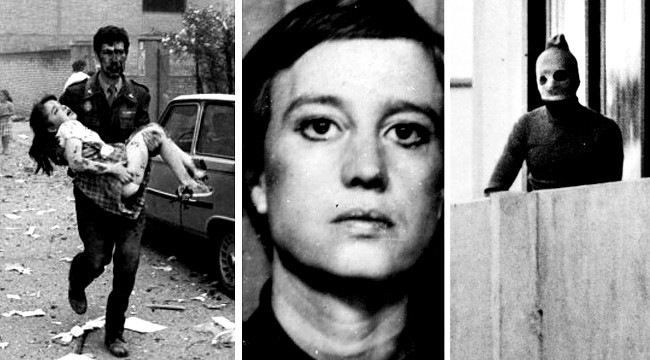 10 of the Deadliest and Strangest Terror Groups of the 1970s