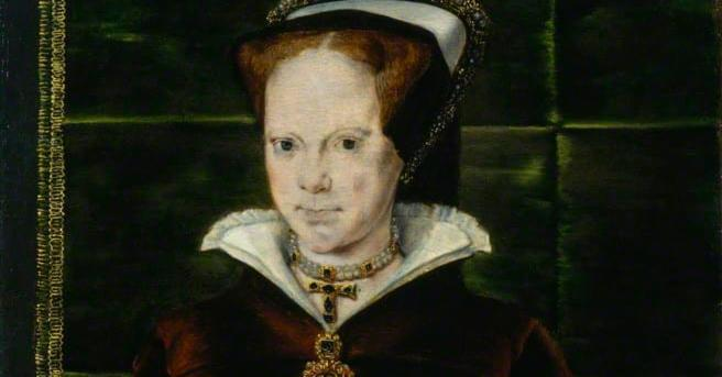 10 Tragic Details in the Death of the 'Nine Days Queen', Lady Jane Grey