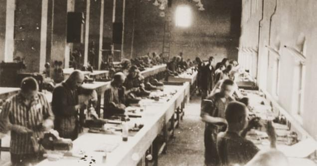 10 Famous Companies That Collaborated With Nazi Germany