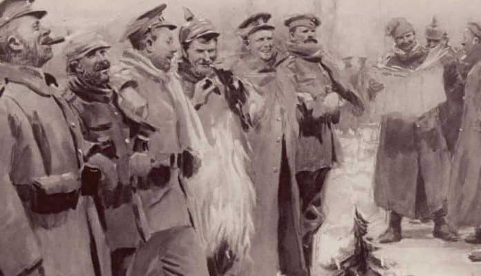 16 Forgotten or Lesser Known WWI Facts