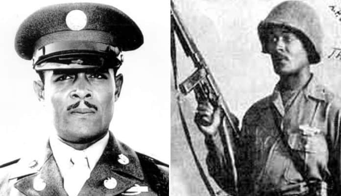Real Life Action Hero Edward Allen Carter, Jr. Started his Heroic Life at 15