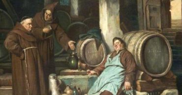 Very Few People Can Keep These 12 Enlightening Facts About Medieval Monks and Friars Straight