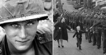 20th Century Photos That Changed the World