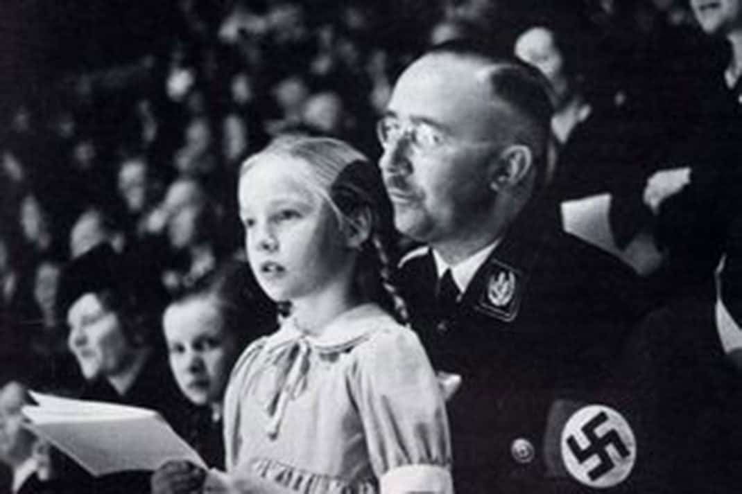 Here's What to Know About Lebensborn, the Nazi Human ...