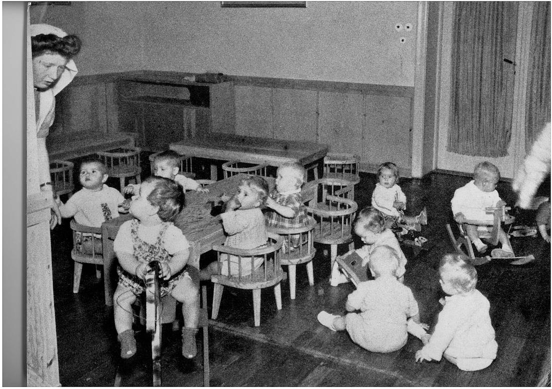 Lebensborn: The Nazi Baby Factory | Curious Historian