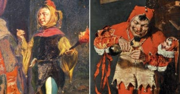 The Role of Fool was a Staple in Medieval Culture… In Some of the Most Unexpected Ways