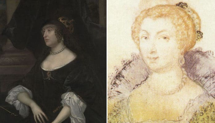 Elizabeth Stuart, the Winter Queen, was One of the Most Extraordinary Monarchs in History