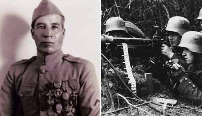 Texas Most Decorated World War I Hero Was An Undocumented Mexican