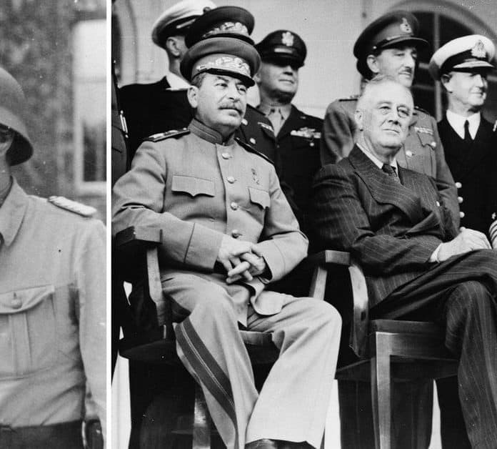 The Teenage Spy Who Saved FDR, Churchill, and Stalin