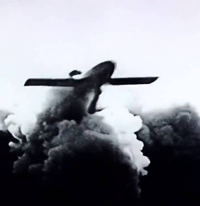 V-1s: The Flying Bombs That Terrorized Britain