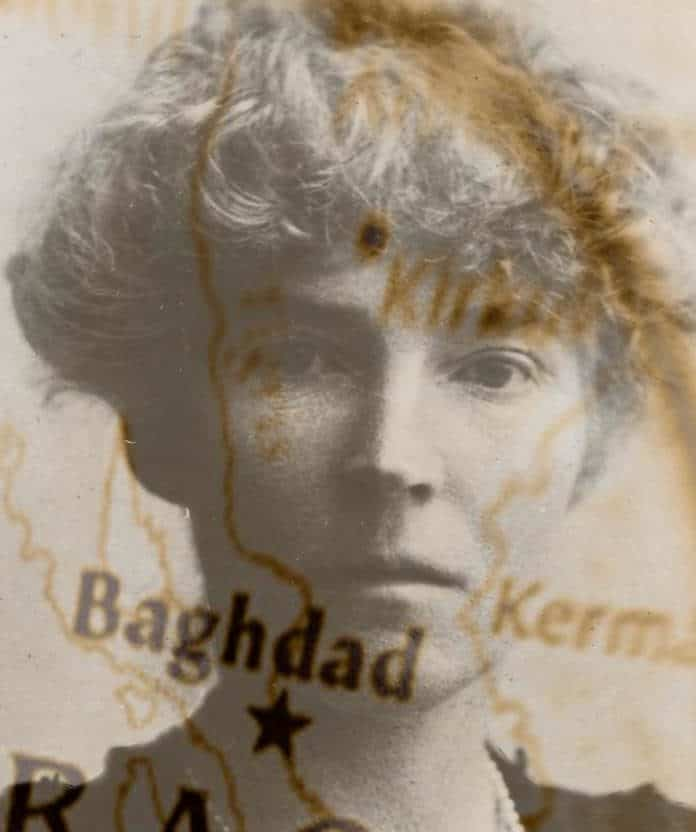 Gertrude Bell was the Unofficial Queen of Iraq and Roamed the World as a Spy, Mountain Climber and So Much More