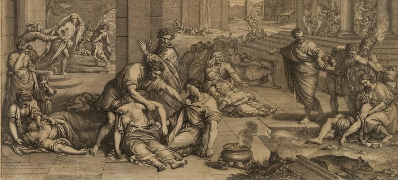 16 Dreadful Details about the Black Plague