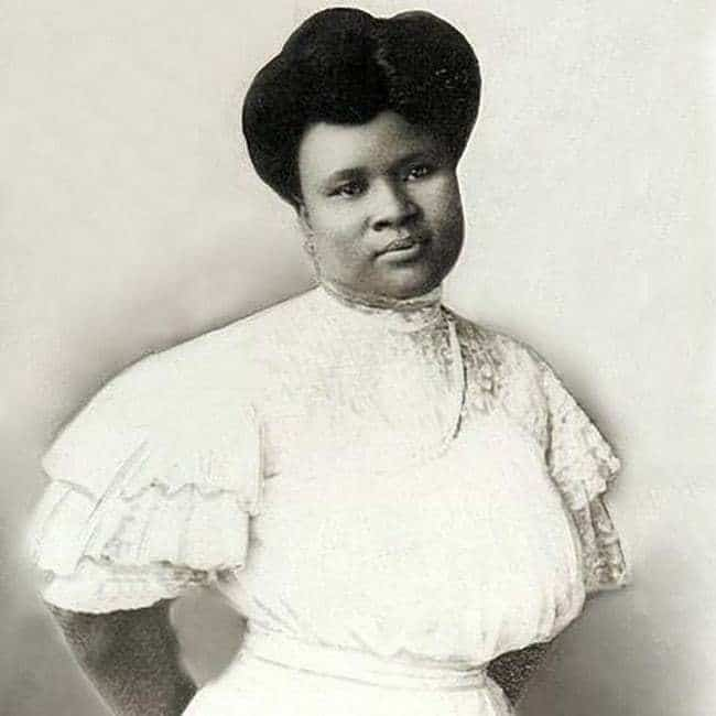 One Of America's First Self-Made Millionaires Was A Black