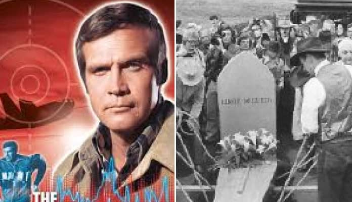 16 Interesting Facts About The Real Corpse Found On Set Of 70s Hit Six Million Dollar Man