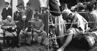 20 Forgotten Atrocities Committed by the Allies During World War II