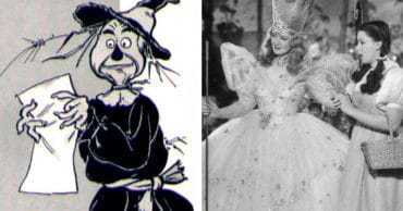 16 Hidden Symbolic Messages in The Wizard of Oz You May Have Missed