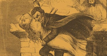 16 Frightening Details in the Story of Spring Heeled Jack