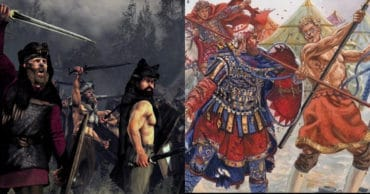 A Countdown Through History's Most Elite and Deadly Warriors