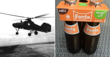 20 Nazi-Inspired Inventions