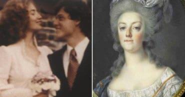 16 Similarities of Marie Antoinette in Today's Women