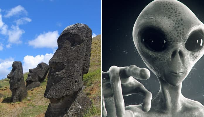 17 Structures from History that some People claim Ancient Aliens are Responsible for