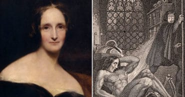 16 Amazing Facts in the Life of Frankenstein Author Mary Shelley