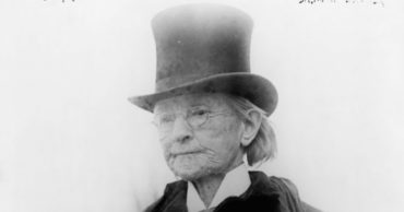 Mary Edwards Walker was the One and Only Female Recipient of the Medal of Honor in American History