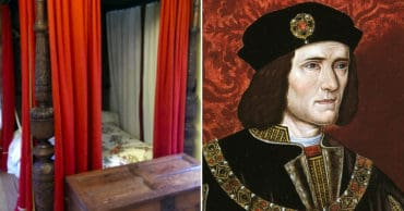 Richard III's Bed and Fabled Treasure Led to a Murder… and Some Say a Very Persistent Ghost