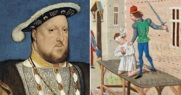 Henry VIII Made Insanity a Punishable Crime So he Could Execute this In-Law