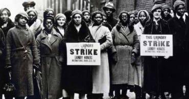 Former Slaves Went on Strike in 1881 Weeks before A World's Fair in Atlanta
