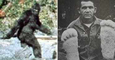 The Hairy History of Bigfoot in 20 Intriguing Events