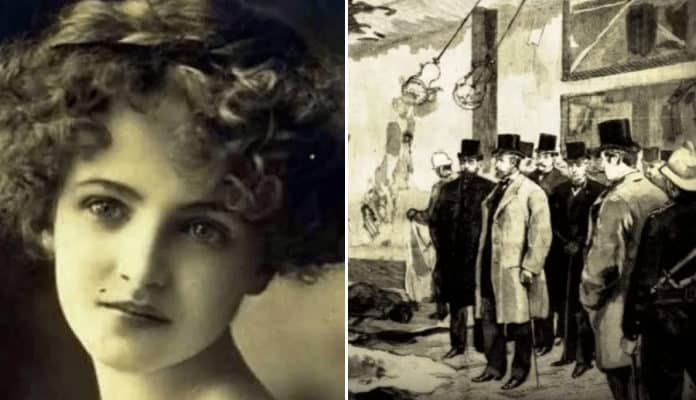 Blanche Monnier Spent 25 Years Locked in an Attic, just because she had a Boyfriend