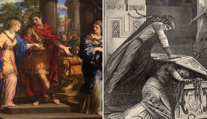 16 People in History Who Schemed and Plotted Their Way to the Top