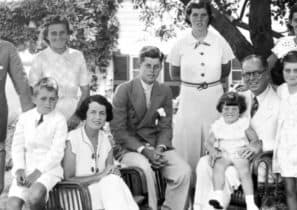 16 Victims of The Kennedy Curse