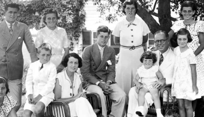 16 Examples of the Kennedy Curse