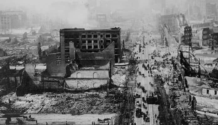 The 18 Deadliest Natural Disasters in American history