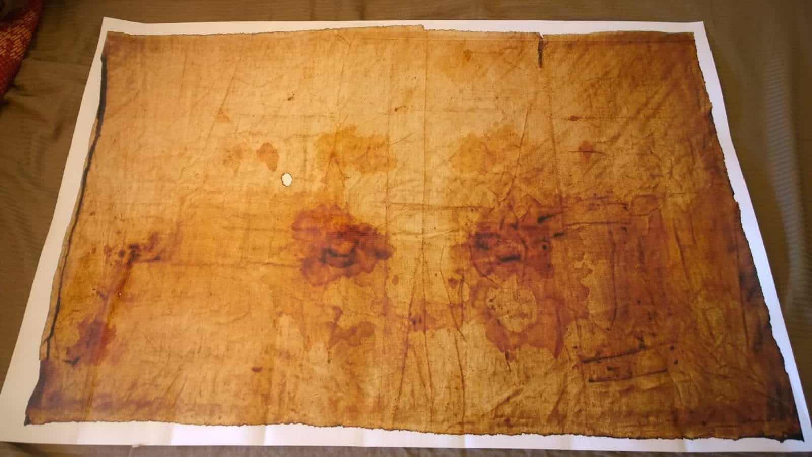 These 16 Facts Reveal Whether the Shroud of Turin Really