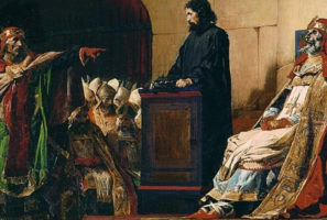 The Most Corrupt and Scandalous Papacies in History