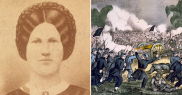 You Probably Haven't Heard the Story of the Only Civilian Killed During the Battle of Gettysburg