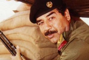 30 Facts About the Rise and Fall of Saddam Hussein, the Butcher of Baghdad