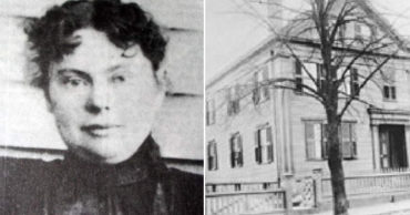 16 Horrifying Historical Locations Where People Continue to Live in the United States