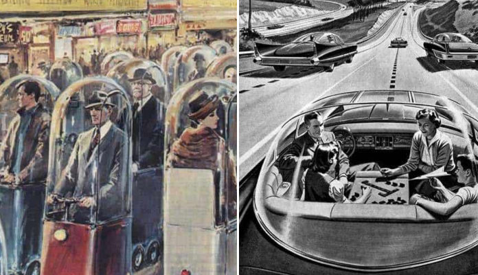 17 Incredible Historical Advertisements that Attempted (Sometimes Successfully) to Predict the Future