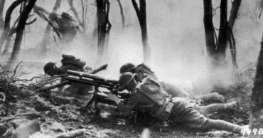 The Tragic Final Hours on the American Fighting Front in WWI were Needlessly Brutal