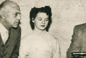 How a 1950s Small Town Girl Unknowingly Became a Killer's Captive on a Cross-Country Trip