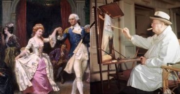 The Secret Talents of 17 Historical Greats